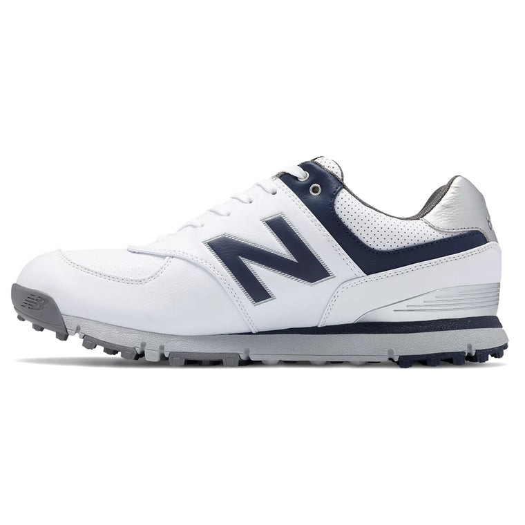 New Balance NBG574SL Men's Spikeless Waterproof Golf Shoes