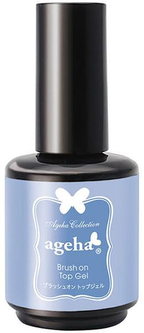 ageha Top Gel [13g] [Bottle]