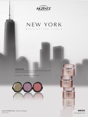 Options New York Collection