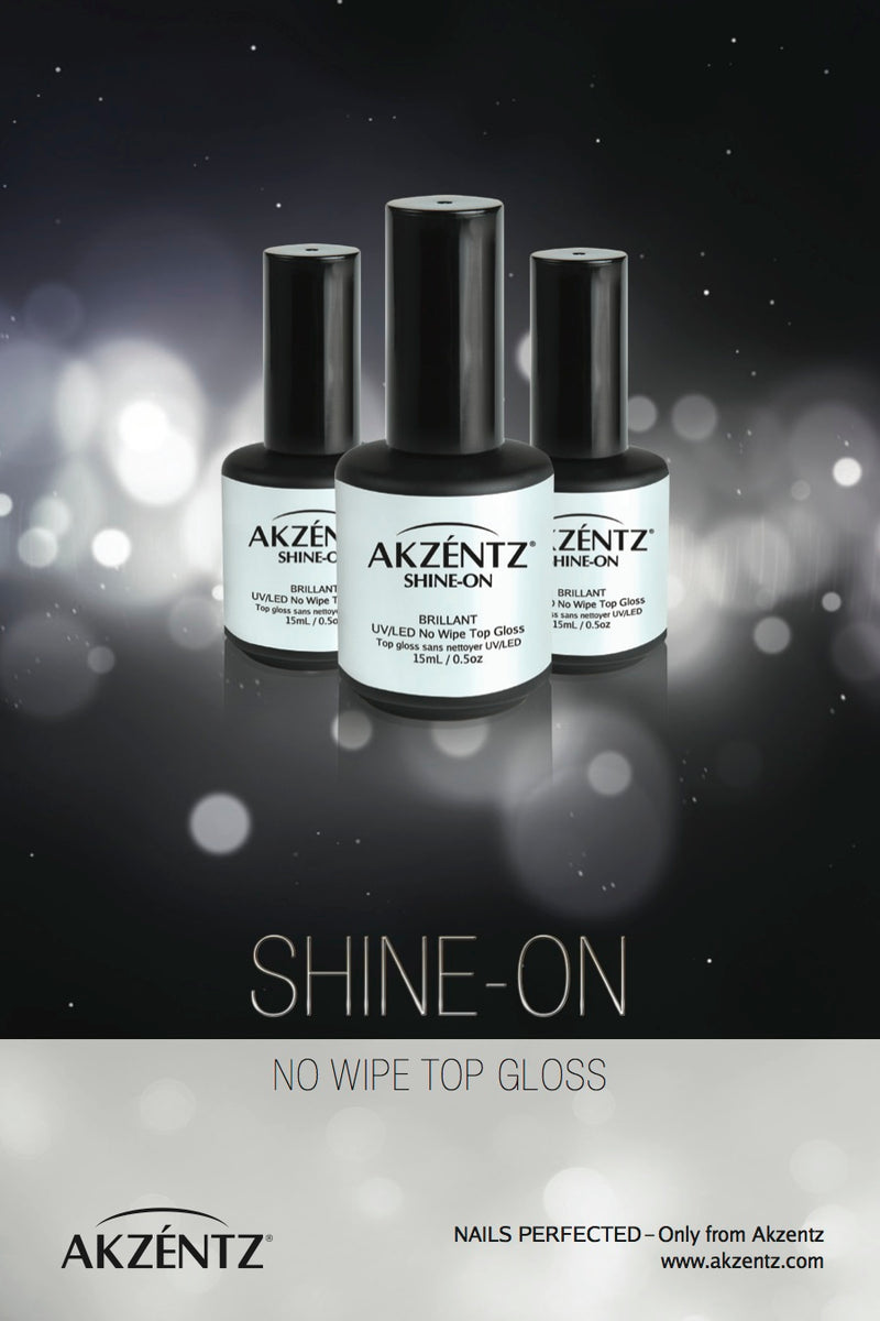Akzentz Shine On
