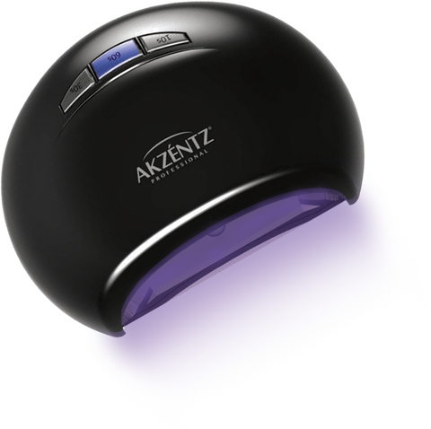 AKZENTZ® Compact LED Lamp