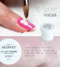 Gel Art Powder