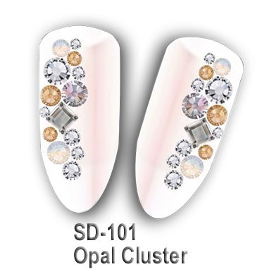 OPAL CLUSTER