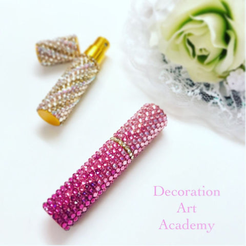Swarovski Decoration Art Workshop