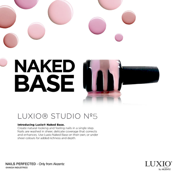 LUXIO Base Nudist