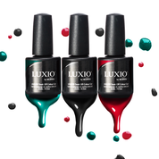 LUXIO STUDIO Nº4 COLLECTION LIMITED 5g MINI x 3 COLORS
