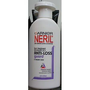 Neril Anti Loss Guard Shampoo/Conditioner/Creambath Prevent Hair Loss Hair Fall - HappyGreenStore