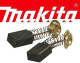 MAKITA GENUINE CARBON BRUSH SET CB-51 FOR 4300BV/N3701/N1923B/N1900B/8419B/6016 - HappyGreenStore