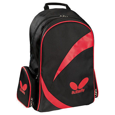 Butterfly Cassio Rucksack/BackPack Table Tennis Ping Pong -Store All your Gear - HappyGreenStore