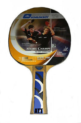 Donic Waldner Line 400/500/600/700/800/900/1000 Table Tennis Racket Paddle Bat - HappyGreenStore