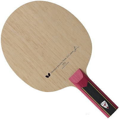 Butterfly Mizutani Jun Super ZLC  - Latest 2014 Model!!! No rubbers - HappyGreenStore