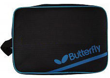 Butterfly Nakama DX Racket Case - Fit 2 Table Tennis Racket Ping Pong Bat Paddle - HappyGreenStore