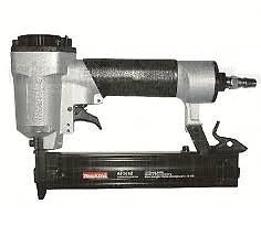 Makita Air Pneumatic Nailer/Pneumatic Stapler For Narrow/Wide Crown - FREE SHIP! - HappyGreenStore