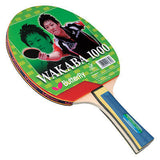 Butterfly Wakaba/Addoy/Timo Boll 1000 FL Shakehand Table Tennis Racket Paddle - HappyGreenStore
