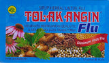 12 Sachets Tolak Angin Anti Fever or Flu Herbal Natural Medication Immune Boost - HappyGreenStore