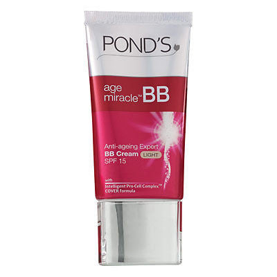 Pond's Age Miracle Cell ReGen Day Cream/Deep Night Cream/BB Cream/Facial Foam - HappyGreenStore