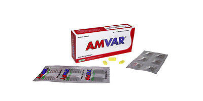 AMVAR Medicine for Varicose/Phlebitis/Hemorrhoids Similar to Ardium Bioflavonoid - HappyGreenStore