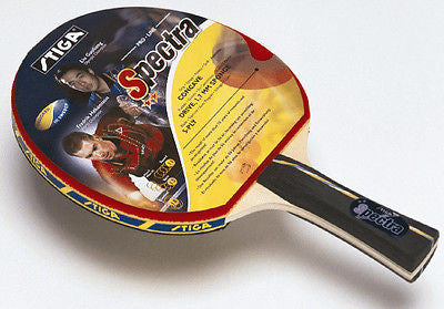 Stiga Carbotech/Energy Tube/Spectra 2-Stars Table Tennis Racket Bat Racquet - HappyGreenStore