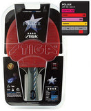 Stiga Cougar/Pollux/Procyon/Tube Advance 4-Stars Table Tennis Bat Racket Paddle - HappyGreenStore