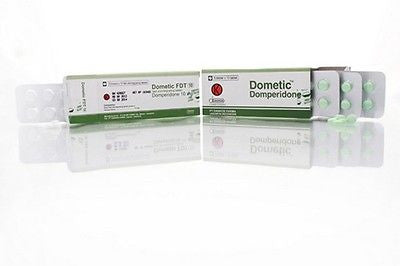 Vometa Oral Drops/Syrup DOMPERIDONE For Indigestion/Nausea/Vomiting -GREAT 4 KID - HappyGreenStore