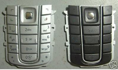 1 X NEW Nokia 6230 6230i Keypad - HappyGreenStore