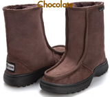Alpine Hiking Boot UggBoots Ugg Boots -12 colors to choose. Made in Australia 100% Aussie Sheep Skin - HappyGreenStore