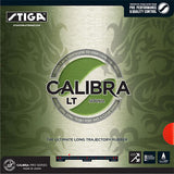 Stiga Calibra LT / Calibra LT Sound Table Tennis Rubber - HappyGreenStore