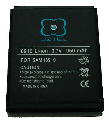 Samsung SGH S5230 Star Tocco Lite battery +1yr wty OZTE - HappyGreenStore