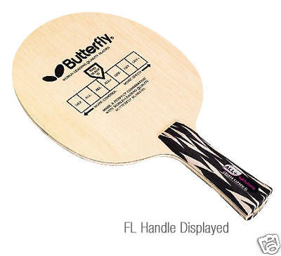 Butterfly Grubba Carbon blade table tennis ping pong - HappyGreenStore