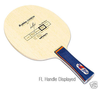 Butterfly Timo Boll Spirit Arylate /Carbon table tennis - HappyGreenStore