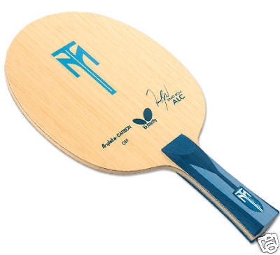 New Butterfly Timo Boll ALC - Table tennis ping pong - HappyGreenStore