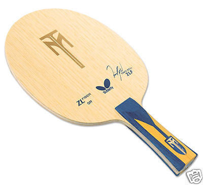 New Butterfly Timo Boll ZLF - Table tennis ping pong - HappyGreenStore