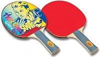 Butterfly timo boll 500 racket table tennis Ping pong - HappyGreenStore