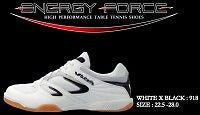 Butterfly Shoes Energy force II table tennis ping pong - HappyGreenStore