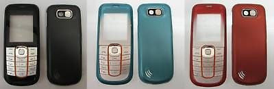 1X Nokia 2600 classic COVER housing / faceplate +keypad - HappyGreenStore
