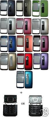 1X HOUSING COVER Nokia 6288 FACEPLATE housing OZtel - HappyGreenStore