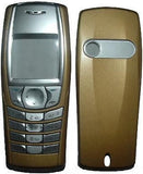 1 X HOUSING COVER Nokia 6610i  FACEPLATE housing keypad - HappyGreenStore