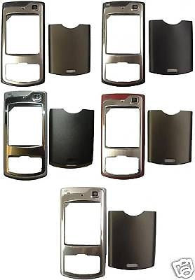 1X HOUSING COVER Nokia N80 FACEPLATE housing OZtel - HappyGreenStore