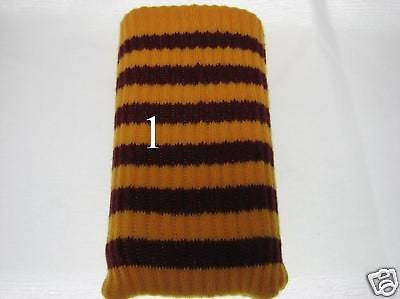 1X Mobile Socks Case Mobile Phone Camera Mp3 iPod OZtel - HappyGreenStore