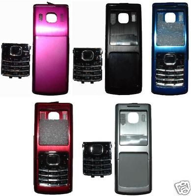 1X HOUSING COVER Nokia 6500c FACEPLATE housing OZtel - HappyGreenStore
