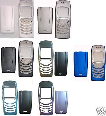 1X HOUSING COVER Nokia 6100 FACEPLATE housing OZtel - HappyGreenStore