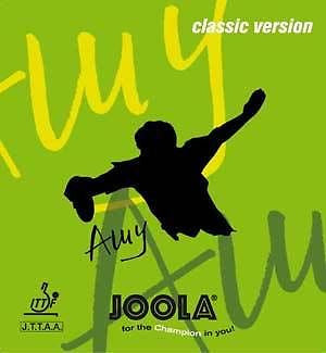 Joola Amy Classic Anti Spin rubber table tennis blade - HappyGreenStore
