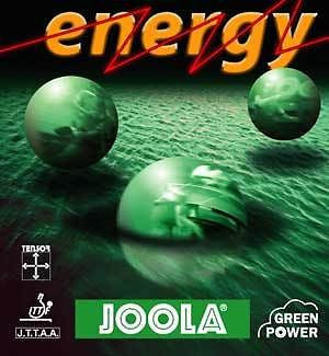 NEW Joola Energy Green Power rubber table tennis blade - HappyGreenStore