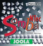 NEW Joola Samba NTec rubber table tennis blade racket - HappyGreenStore