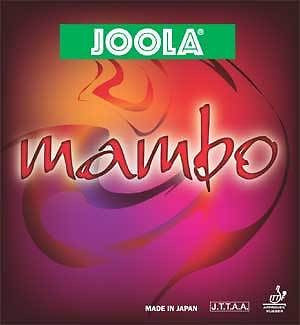 Joola Mambo rubber table tennis blade racket pips in - HappyGreenStore