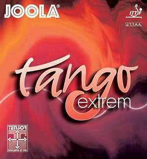 Joola Tango Extrem Extreme rubber table tennis blade - HappyGreenStore