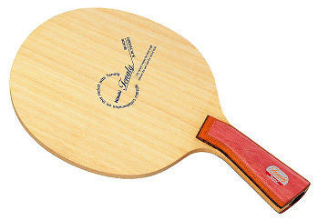 NEW Nittaku Tenaly Original blade table tennis racket - HappyGreenStore