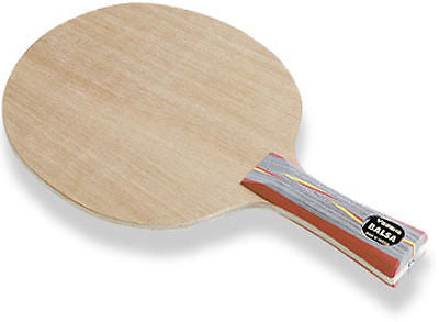 Yasaka Balsa blade table tennis racket rubber racquet - HappyGreenStore