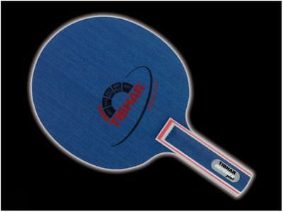 Tibhar Defense Plus blade table tennis racket racquet no rubber Ping Pong - HappyGreenStore