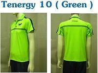 Butterfly Shirt Tenergy 1 2 3 5 6 7 8 10 Table tennis - HappyGreenStore